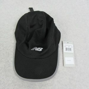 New Balance Accessories - New Balance 5 Panel Performance Hat e72ddfabedb